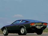 Maserati Khamsin 1973–82 pictures