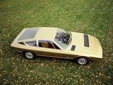 Photos of Maserati Khamsin (AM120) 1973–77