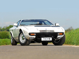 Pictures of Maserati Khamsin 1973–82
