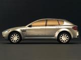 Maserati Kubang GT Wagon Concept 2003 pictures