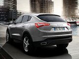 Maserati Kubang Concept 2011 wallpapers
