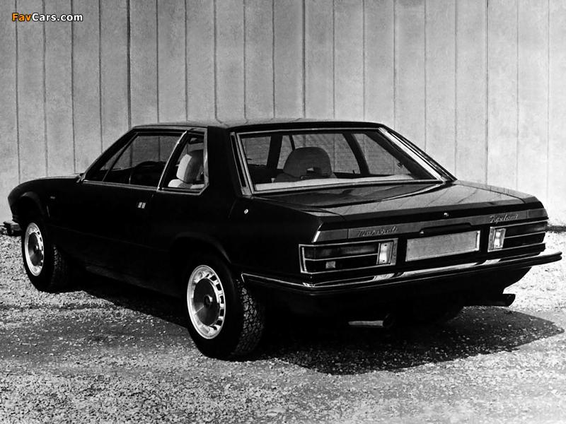 Maserati Kyalami (AM129) 1976–83 photos (800 x 600)