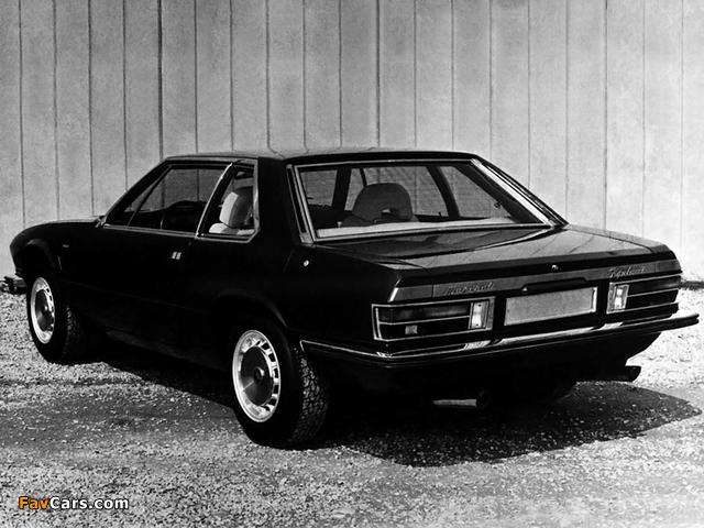Maserati Kyalami (AM129) 1976–83 photos (640 x 480)