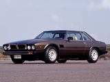 Pictures of Maserati Kyalami (AM129) 1976–83
