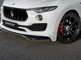 Startech Maserati Levante 2017 images