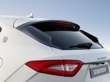 Pictures of Startech Maserati Levante 2017