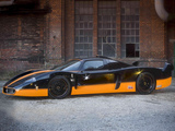 Images of Edo Competition Maserati MC12 XX 2007