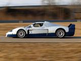 Maserati MC12 2004–05 images