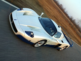 Maserati MC12 2004–05 photos