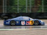 Maserati MC12 GT1 2004–10 pictures