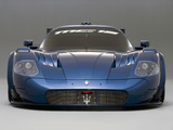 Maserati MC12 Versione Corse 2006 photos