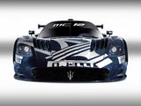 Maserati MC12 Versione Corse 2006 pictures