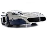 Edo Competition Maserati MC12 images