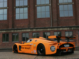 Edo Competition Maserati MC12 Corsa pictures