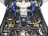Photos of Edo Competition Maserati MC12