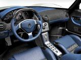 Pictures of Maserati MC12 2004–05