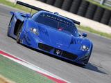 Pictures of Maserati MCC 2004