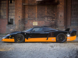 Pictures of Edo Competition Maserati MC12 XX 2007