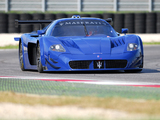Maserati MCC 2004 wallpapers