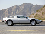 Images of Maserati Merak SS US-spec (AM112) 1977–82