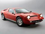 Maserati Merak SS 1976–82 photos