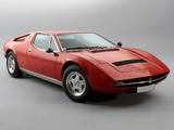 Maserati Merak SS 1976–82 pictures