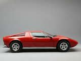 Photos of Maserati Merak SS 1976–82