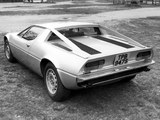 Photos of Maserati Merak SS UK-spec (AM112) 1976–82
