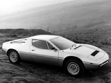 Pictures of Maserati Merak SS UK-spec (AM112) 1976–82