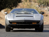 Pictures of Maserati Merak SS US-spec (AM112) 1977–82