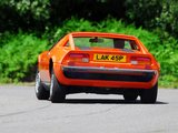 Maserati Merak UK-spec 1973–75 wallpapers