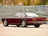 Images of Maserati Mexico Speciale by Frua 1967