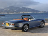 Images of Maserati Mistral Spyder 1963–70
