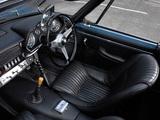 Maserati Mistral Spyder 1963–70 images