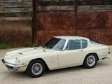 Maserati Mistral 1963–70 images