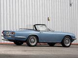 Maserati Mistral Spyder 1963–70 photos