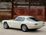 Maserati Mistral 1963–70 photos