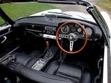 Maserati Mistral Spyder 1963–70 pictures