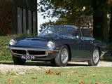Maserati Mistral Spyder 1963–70 wallpapers