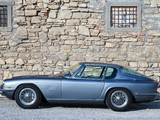 Maserati Mistral 3700 Coupe (AM109) 1964–67 wallpapers