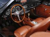 Photos of Maserati Mistral Spyder 1963–70