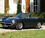 Pictures of Maserati Mistral Spyder 1963–70