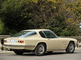 Pictures of Maserati Mistral 1963–70