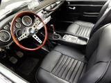Maserati Mistral 1963–70 wallpapers