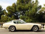 Maserati Mistral 1963–70 wallpapers