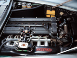 Wallpapers of Maserati Mistral 1963–70