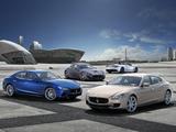 Maserati pictures