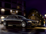 Images of Maserati Quattroporte (V) 2008