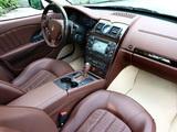 Images of Maserati Quattroporte S 2008–12