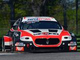 Images of Maserati Quattroporte SuperStars 2011–12